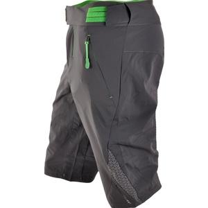 moški MTB hlače Silvini TALFER MP1015 oglje-gozd, Silvini
