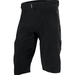 moški MTB hlače Silvini TALFER MP1015 črno oglje, Silvini