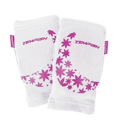 Tempish Taffy otroške kolenske blazinice bele barve, Tempish