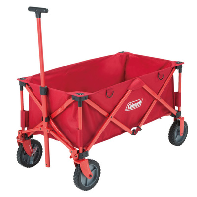 zložljiva voziček Coleman kampiranje Vagon, Coleman