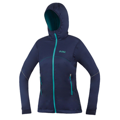 jakna Direct Alpine Bora dama indigo / mentol, Direct Alpine