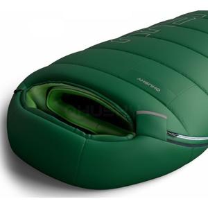 spanje torba Husky na prostem Monti -11°C zelena, Husky