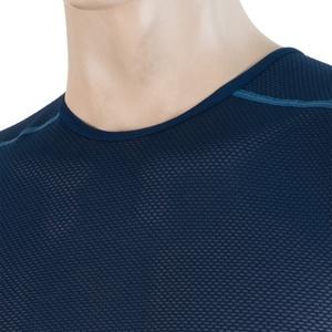 moški scampolo Sensor Coolmax sveže Air temno blue 17100001, Sensor