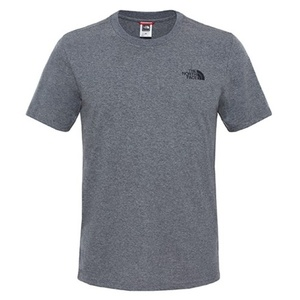 majica The North Face M SS PREPROSTO DOME TEE 2TX5JBV, The North Face