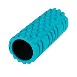 fitnes masaža valj Spokey TEEL II blue, Spokey
