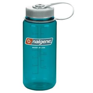 steklenica Nalgene širok usta 0,5l 2178-2316 postrv zelena, Nalgene