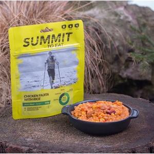 Summit To Eat obara piščanec fajita z riž 802100, Summit To Eat