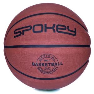 košarka žoga Spokey BRAZIRO II rjava velikost 6, Spokey