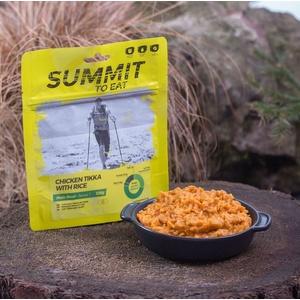 Summit To Eat piščanec Tikka z riž 801100, Summit To Eat