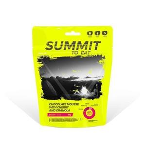 Summit To Eat čokolada pena z granola in češnje 811100, Summit To Eat