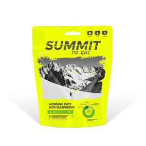 Summit To Eat ovseni mash z maline 809100, Summit To Eat