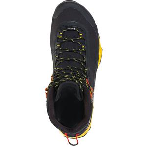 moški čevlji La Sportiva TxS Gtx črna / rumena, La Sportiva