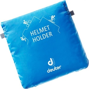 čelada Holder Deuter BL črna, Deuter