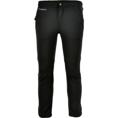 Otroci softshell hlače Silvini Scarper CP1137 črna, Silvini