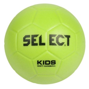 rokomet žoga Select HB Soft Kids zelena, Select