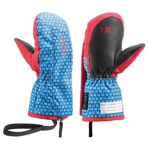 rokavice LEKI mali Predvajaj zap Mitt 640892402, Leki