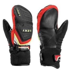 rokavice LEKI Race trener C-Tech S junior Mitt 640813801, Leki