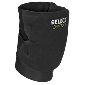 Ščitniki za kolena Select Podpora za kolena Odbojka 6206 črna, Select