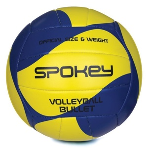 odbojka žoga Spokey BUL LET rumeno-modri, Spokey
