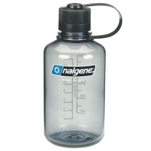 steklenica Nalgene ozke usta 0,5l siva 2078-2030, Nalgene