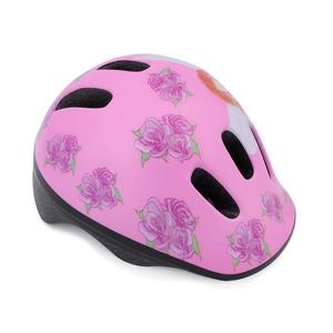 Otroci kolesarji čelada Spokey ROSES FAIRY 48-52 cm, Spokey