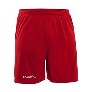 kratke hlače SALMING Izobraževanje Kratke hlače junior rdeča, Salming