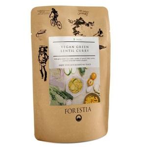 hrana Forestia Vegan zelenjava objektiv (z grelec), Forestia