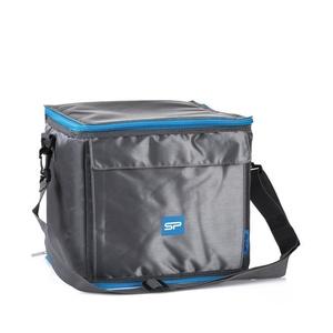 termo torba Spokey IceCube 3 z zgrajena hlajenje vstavite, Spokey