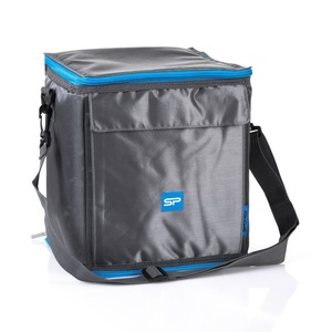 termo torba Spokey IceCube 4 z zgrajena hlajenje vstavite, Spokey