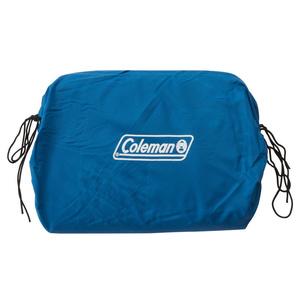 vzmetnice Coleman ekstra Vzdržljiva airbed postavljeno Double, Coleman