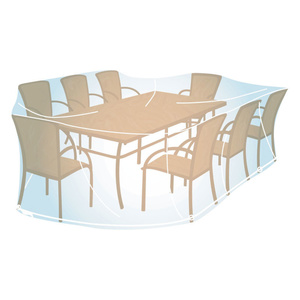 zaščitna posoda na pohištvo Campingaz Pravokotni / ovalna XL, Campingaz