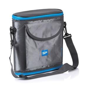 termo torba Spokey IceCube 1 z zgrajena hlajenje vstavite, Spokey