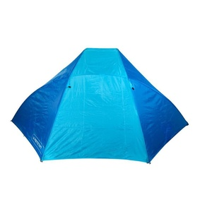 Spokey STRATUS Samopotrditev plaža paravan , UV 40, 190x120x90 cm, Spokey