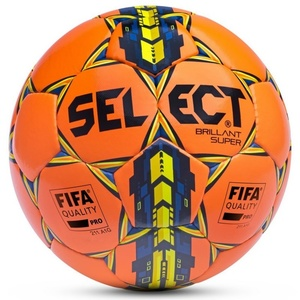 žoga Select Brillant super oranžna oranžna, Select