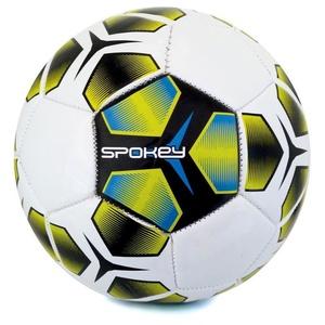 Spokey HASTE nogomet žoga vel. 5, modro-rumena, Spokey