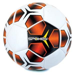 Spokey HASTE nogomet žoga vel. 5, rdeče-črna, Spokey