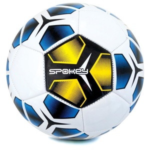Spokey HASTE nogomet žoga vel. 5. rumeno-modri, Spokey