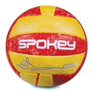 Spokey streak II odbojka žoga rdeča vel. 5, Spokey