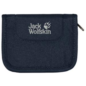 billfold JACK WOLFSKIN prva Razred blue, Jack Wolfskin