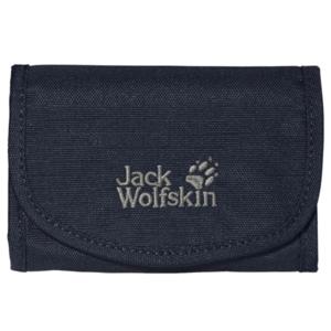 billfold JACK WOLFSKIN Mobile Bank blue, Jack Wolfskin