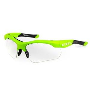 zaščita očalaexel X100 OČI GUARD višji zelena, Exel