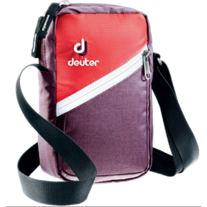 torba Deuter Escape I koral, Deuter