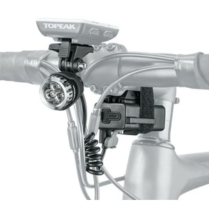 svetloba Topeak WHITELITE HP MEGA 420, Topeak
