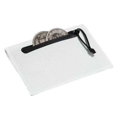 Denarnica Mammut Pametni denarnica ultralahki bela, Mammut