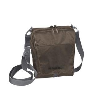 torba Mammut Tasch torbica 2l temni hrast, Mammut