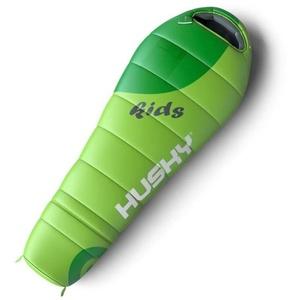 spanje torba Husky na prostem Kids Magic -12°C zelena, Husky