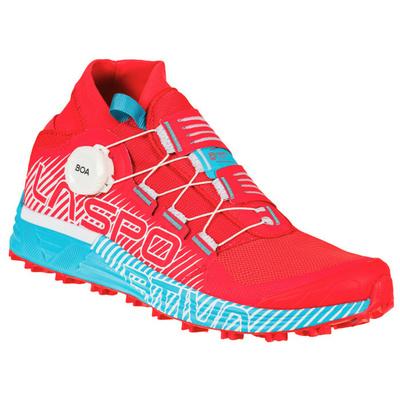 Čevlji La Sportiva Ciklon ženska hibiskus/malibu modra
