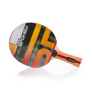 Spokey DRIL L namizni tenis bat *** profilirane ročaj, Spokey
