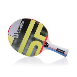 Spokey NOVICE namizni tenis bat ** profilirane ročaj, Spokey