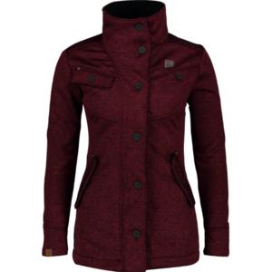 ženski pulover mehka lupina plašč NORDBLANC zaradi NBWSL6599_ZPV, Nordblanc